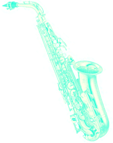 Learn how to play saxophone