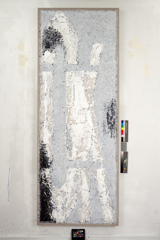 "80 x 30"", 2013"