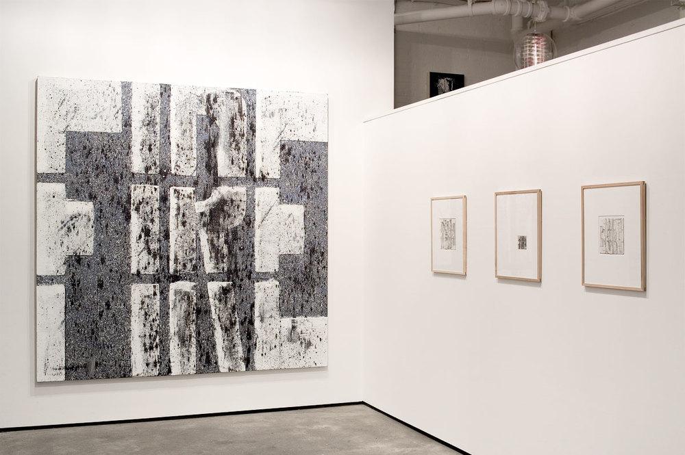 Christopher Henry Gallery, 2006