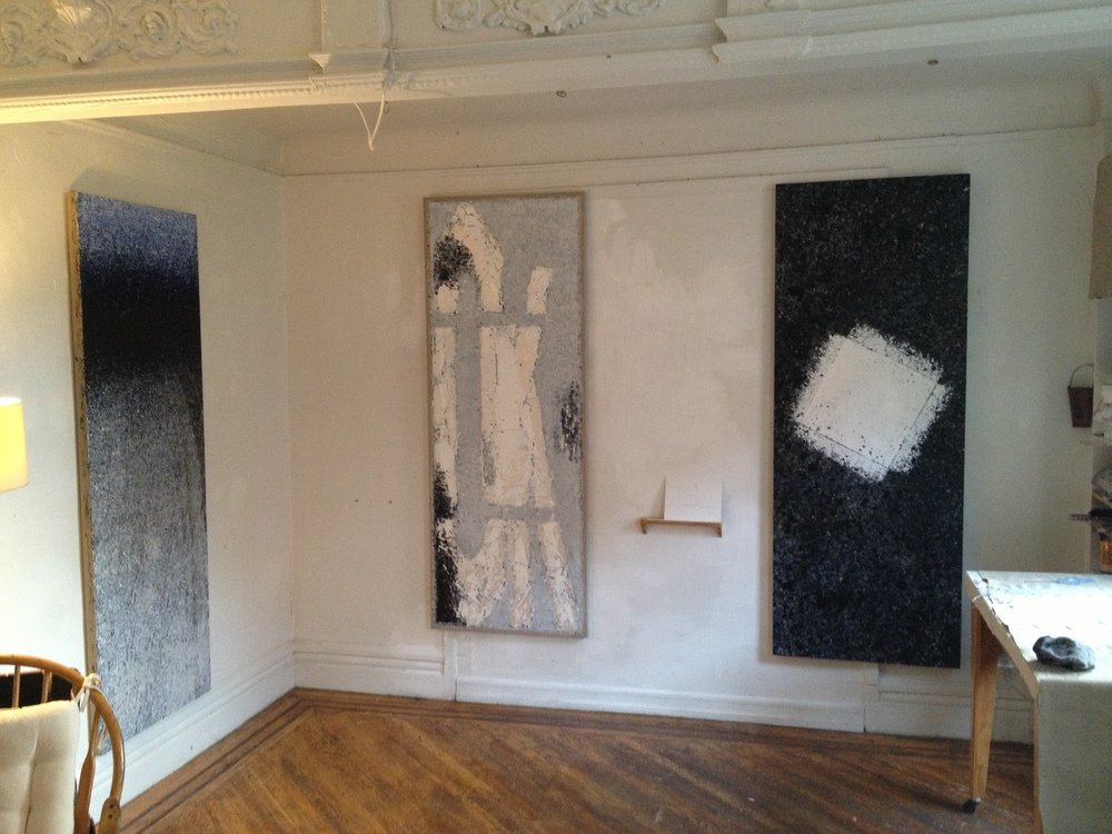 Rose Burlingham Projects, 2013