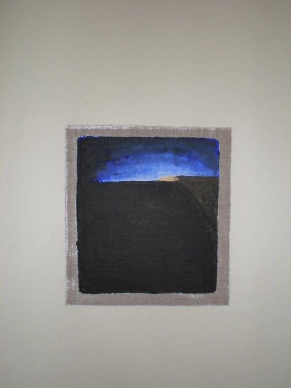 """c. 4 x 4"""", 2008"""