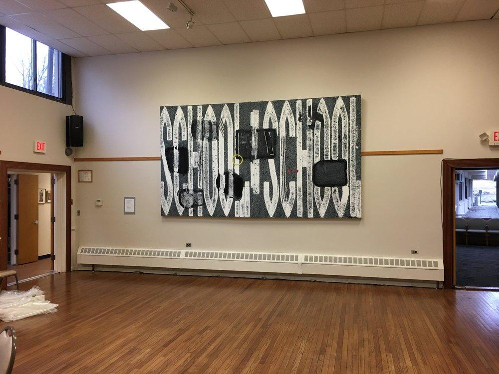 Croton on the Hudson Synagogue 2017