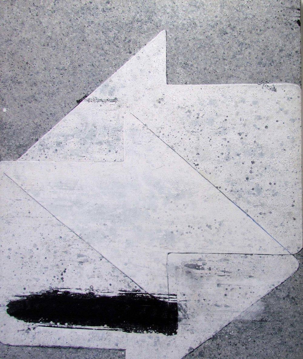 Double Arrow, 1987