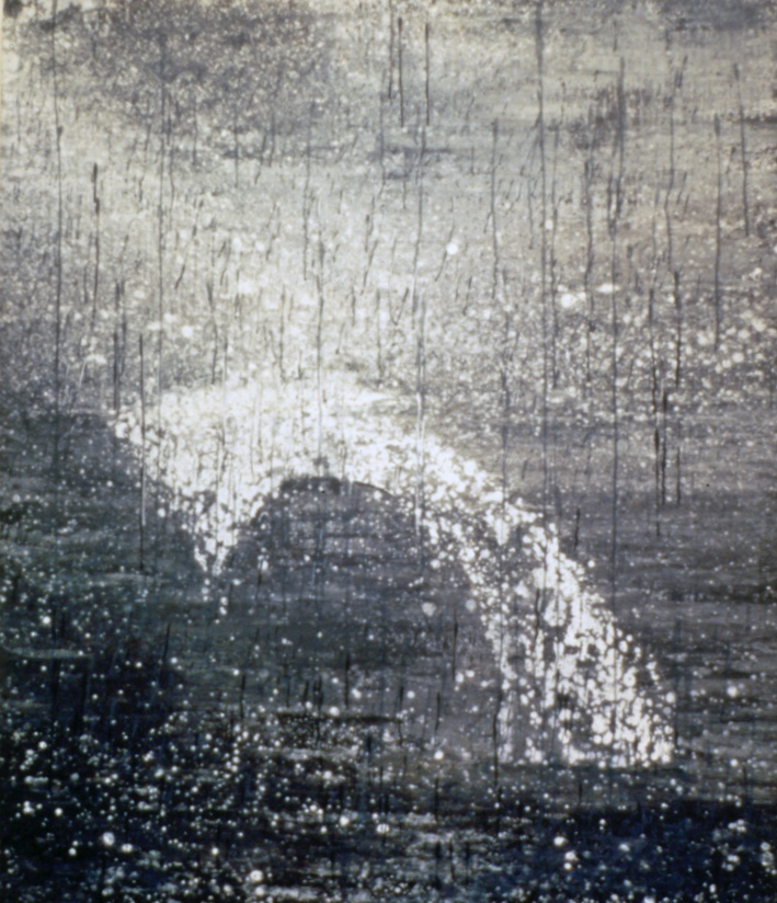 Untitled (Rain Series) 1984