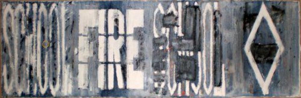 Street Poem, 2008
