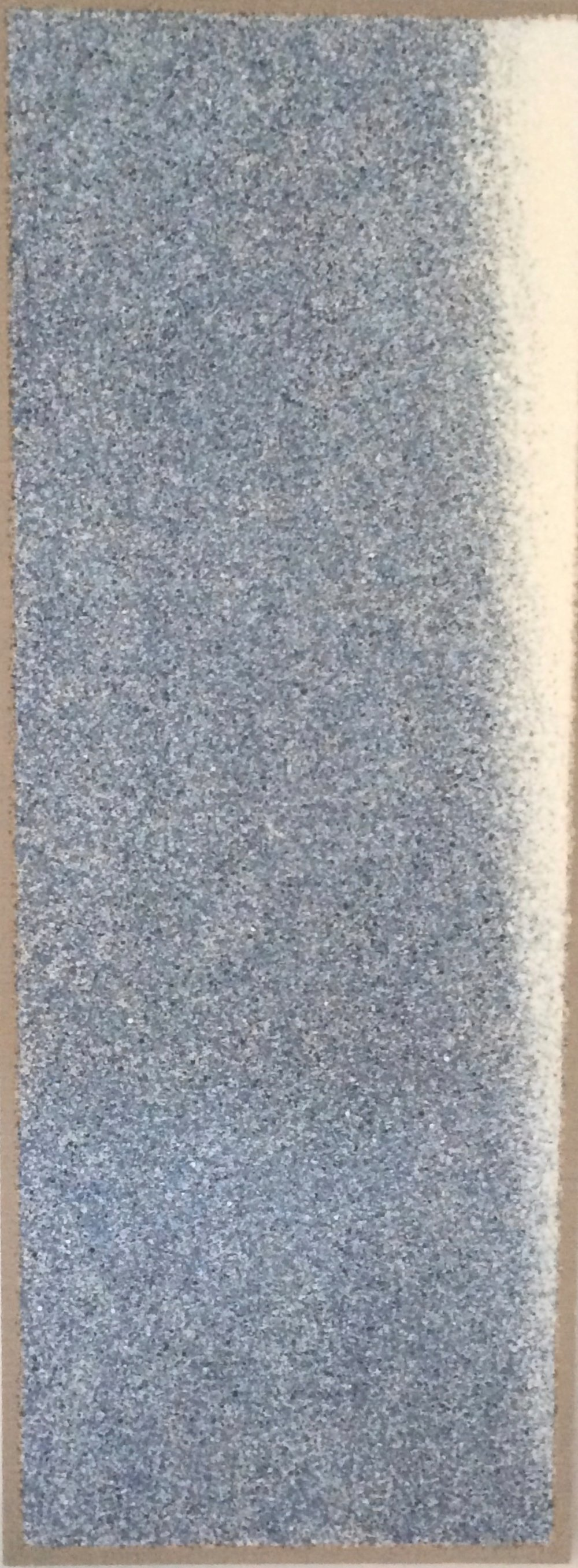 """Avalokitesvara"" 80 x 30 inches, 2014"