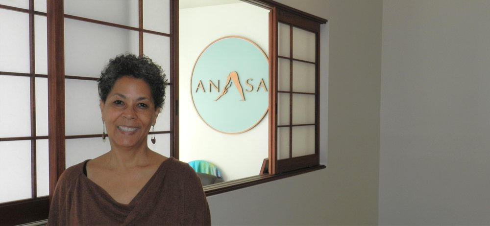 Main Street Launch visits Anasa Yoga on Feb. 13, 2017