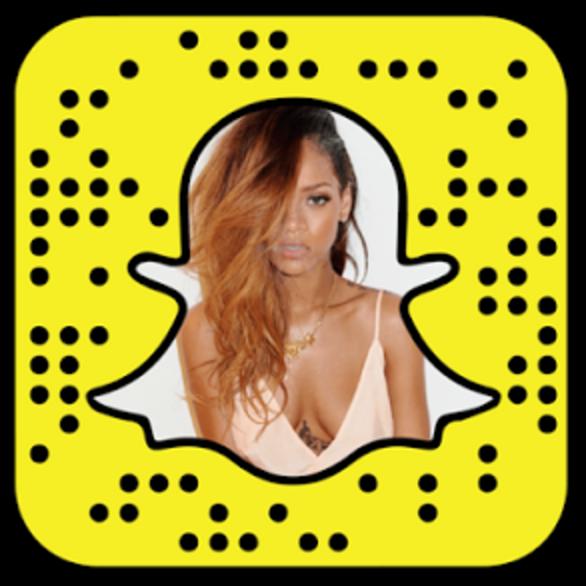 Rihanna - Rihanna snapchat -rihanna (link)