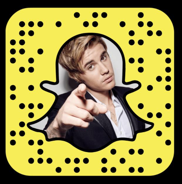 Justin Bieber - Justin Bieber snapchat - rickthesizzler