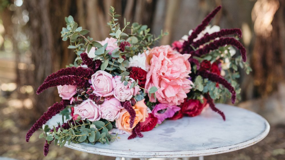 … a love of romance and a passion for flowers - Established by Tonia Blume in 2016, Blumette is a floral design studio servicing weddings and events across Sydney and Australia wide.