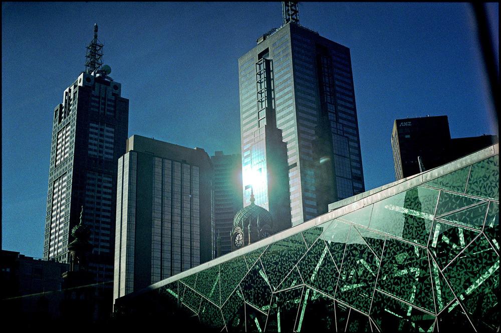 melbourne ACMI