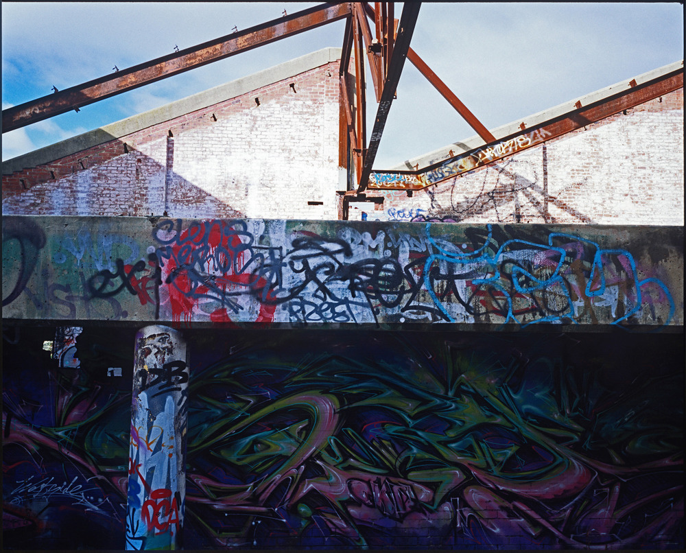another from the urban exploration series
