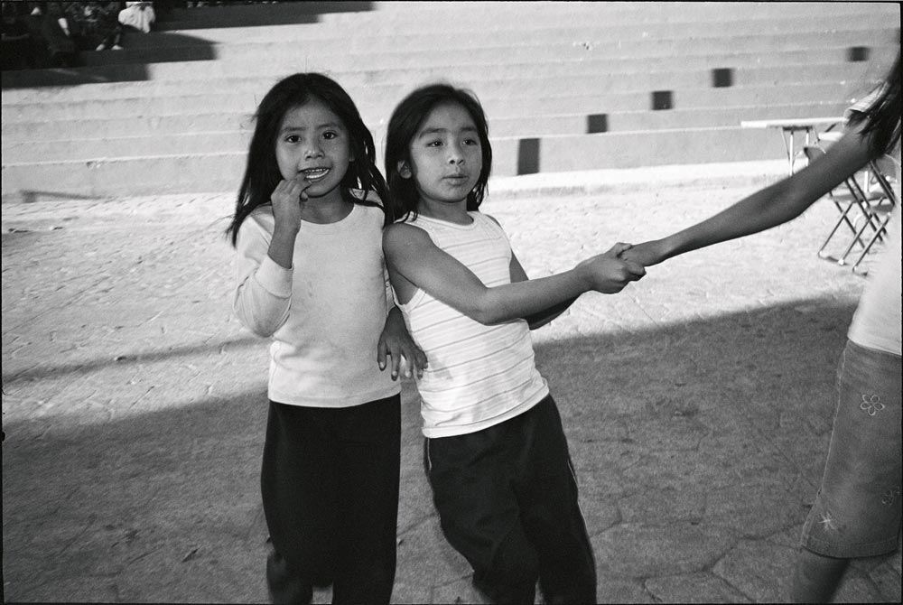 """Another photograph from Mexico. This was from an evening in Zaachila when I believe I was """"in the zone"""" at least part of the time. I don't remember taking this photo at all yet it has become one of my favourites from the Oaxaca trip. Now of course not remembering something doesn't necessarily mean you are in any zone other than semi-consciousness, but there are enough clues here for me to conclude that it is the sort of picture I would have been looking to end up with. So I'm claiming it!"""