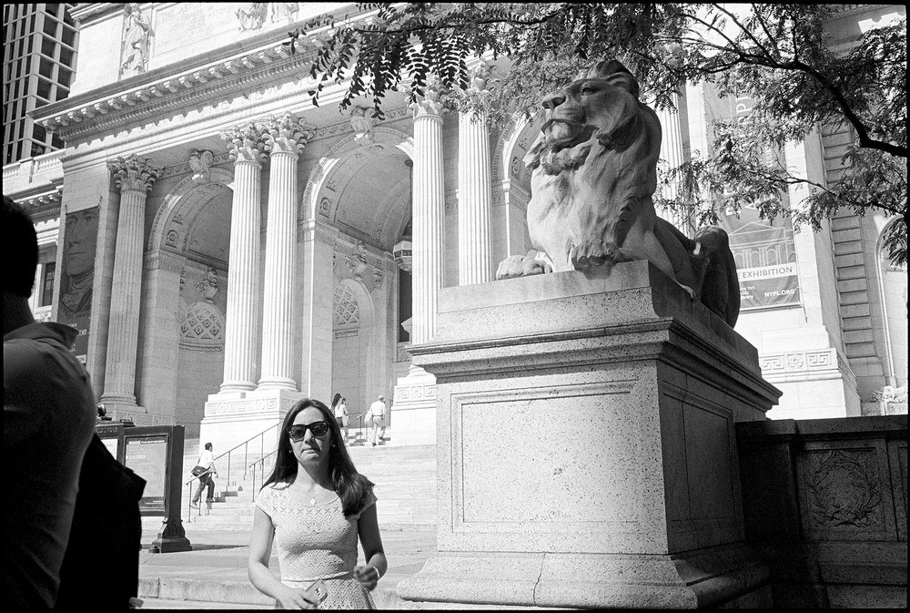 public library, nyc 08-31-16