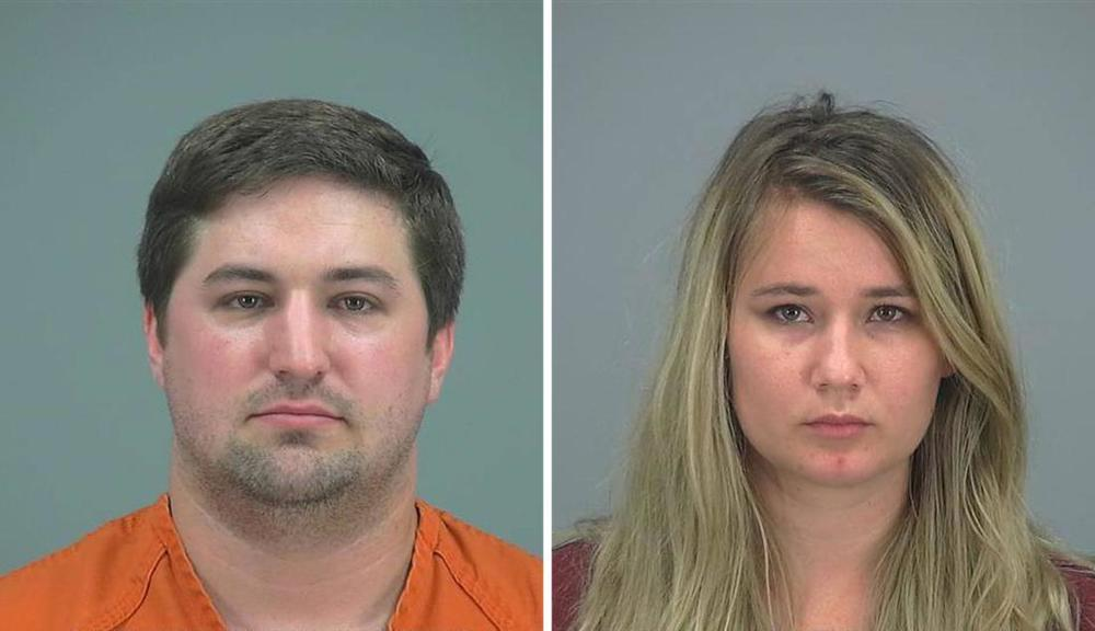 Arizona Couple Allegedly Abandon Toddler to Play Pokémon Go