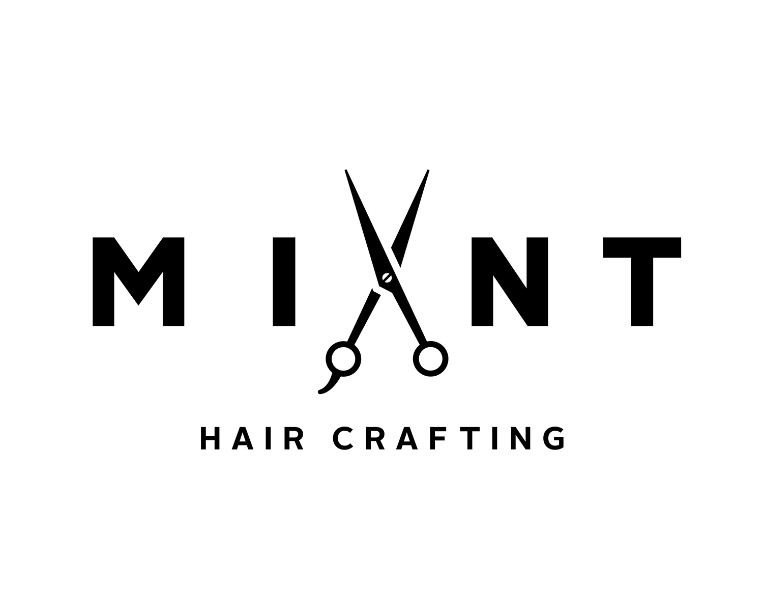 Mint Hair Crafting