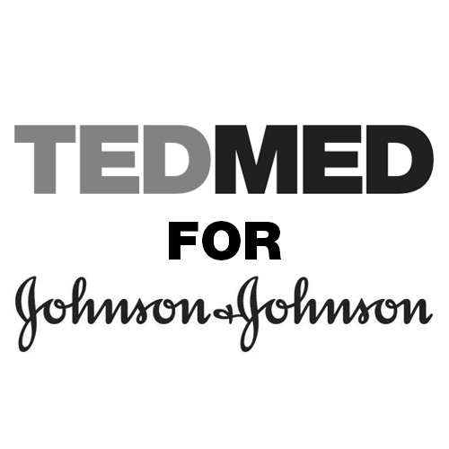 TEDMED for Johnson & Johnson