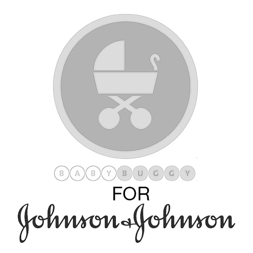 Baby Buggy for Johnson & Johnson