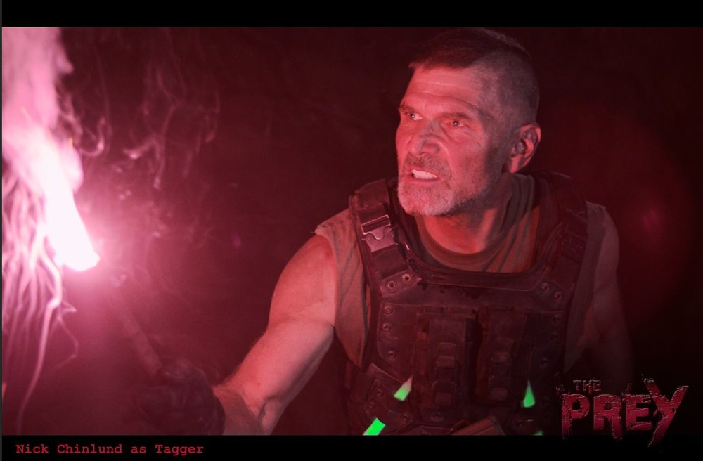 The Prey - Nick Chinlund as Tagger Flare.jpg
