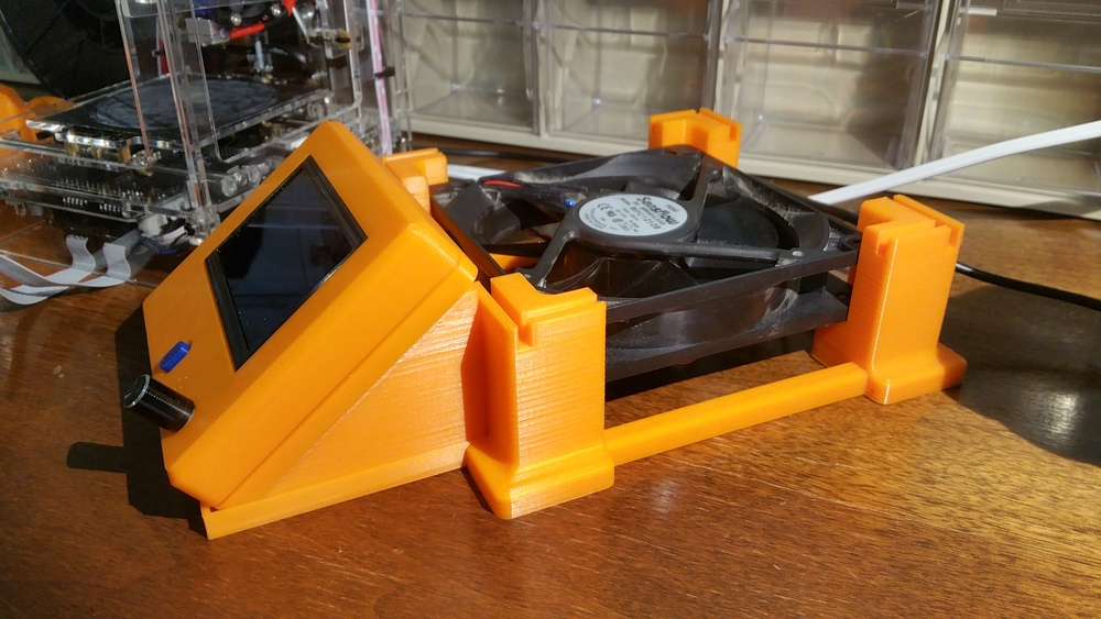 Fabrikator Mini Cooling Stand