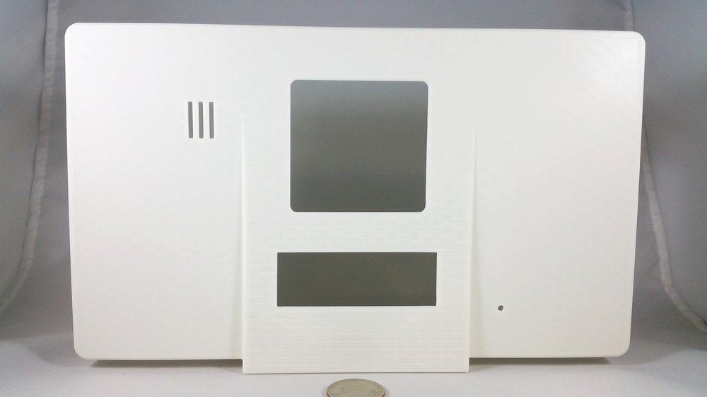 Prototype Electronics Cover