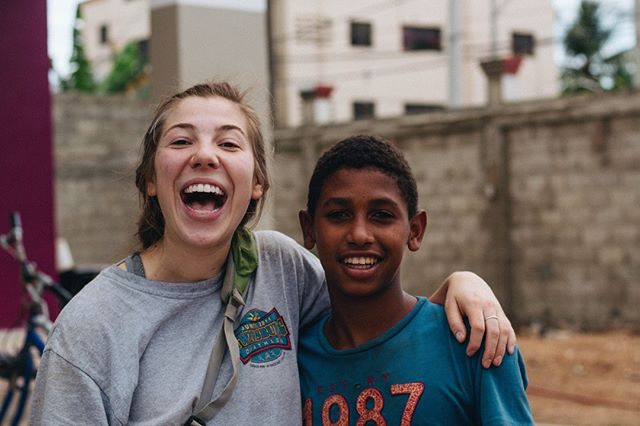 Hey friends! This month JOY is going on another trip to Santo Domingo! We are so excited to see all the good work JOY Team 12 is going to do!