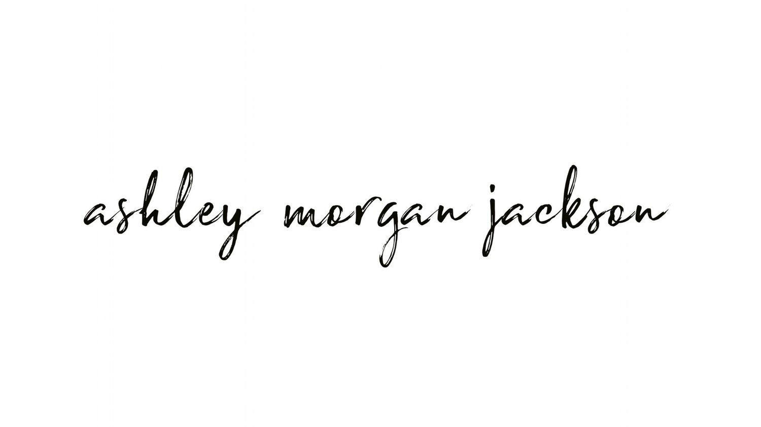 Ashley Morgan jackson