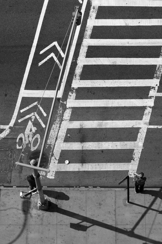 bicycle man black and white.jpg
