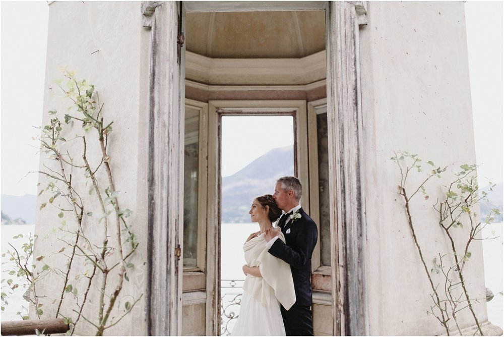 ILARIA & FRANCESCO -  VARENNA - LAKE COMO
