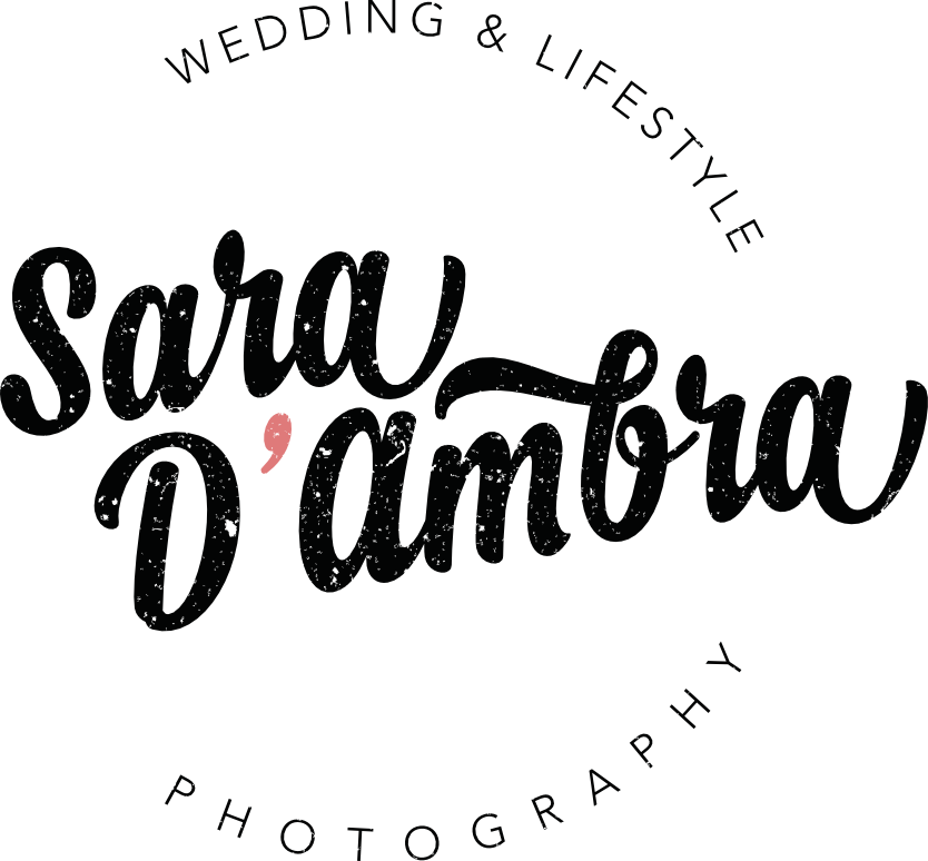 Italy Wedding Photographer  |  Sara D'Ambra Photography