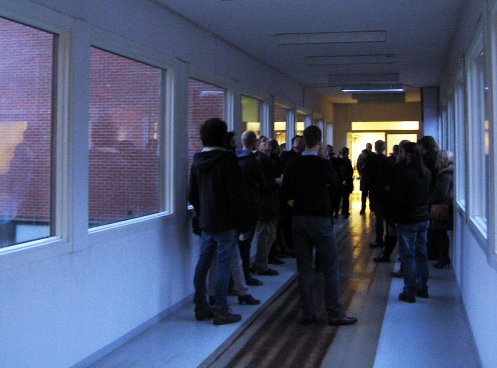 Electropia I opening / photo: Päivi Kiuru