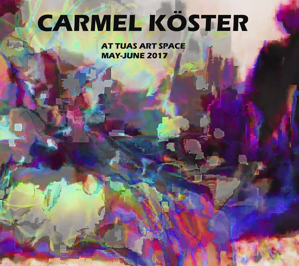 Four videos by Carmel Köster