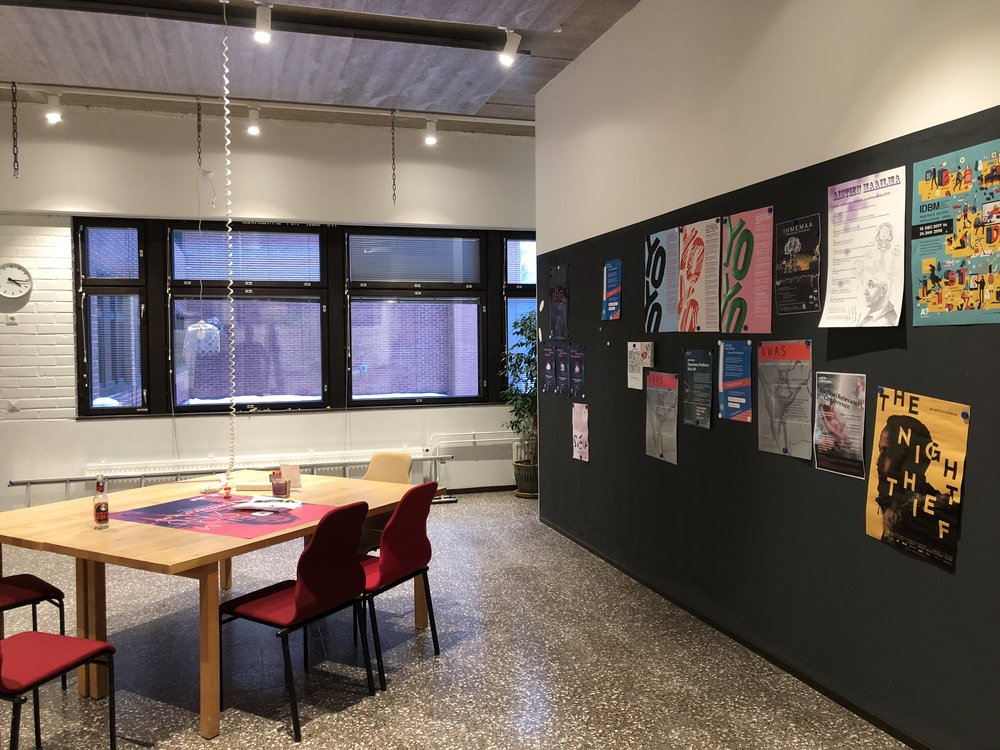 Aalto Studios Gallery / photo: William Turner