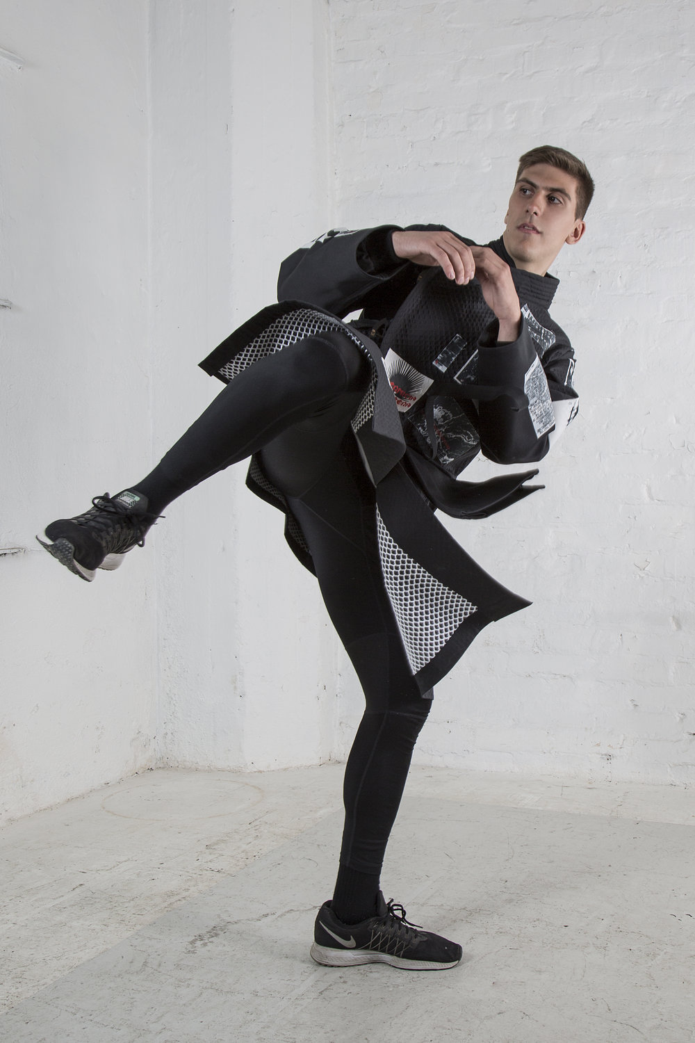 Functional Clothing and Materials