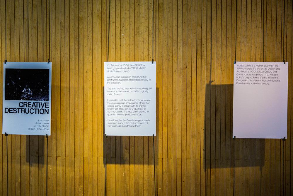 Challenging the Overproduction // Images: Mikko Raskinen / Aalto University