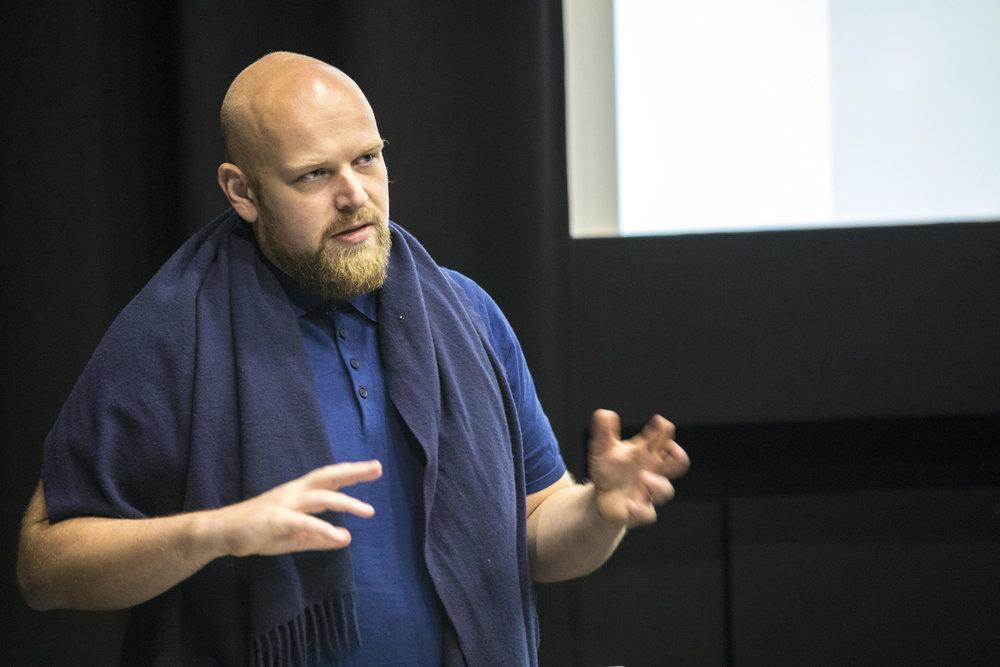 Photo: Jonathan Porras / Aalto University