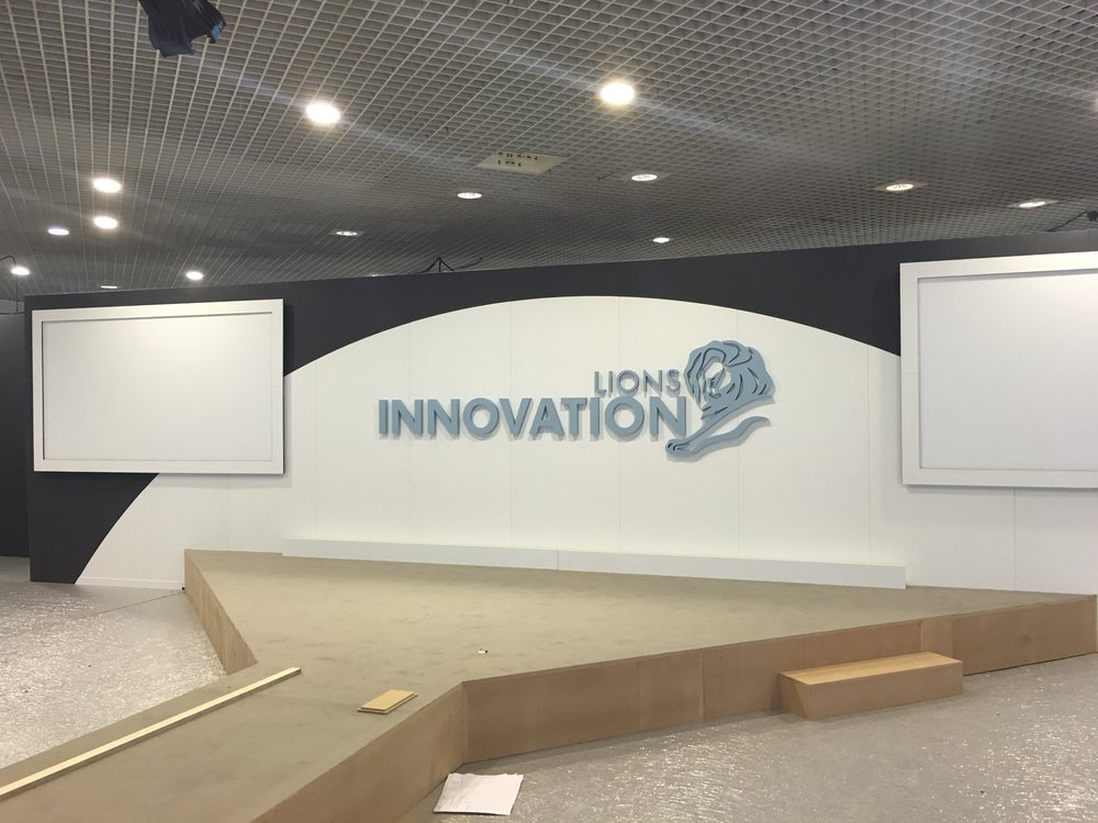 Cannes Lions Innovation
