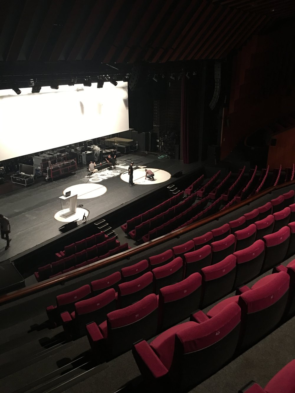 Cannes Lions Stage