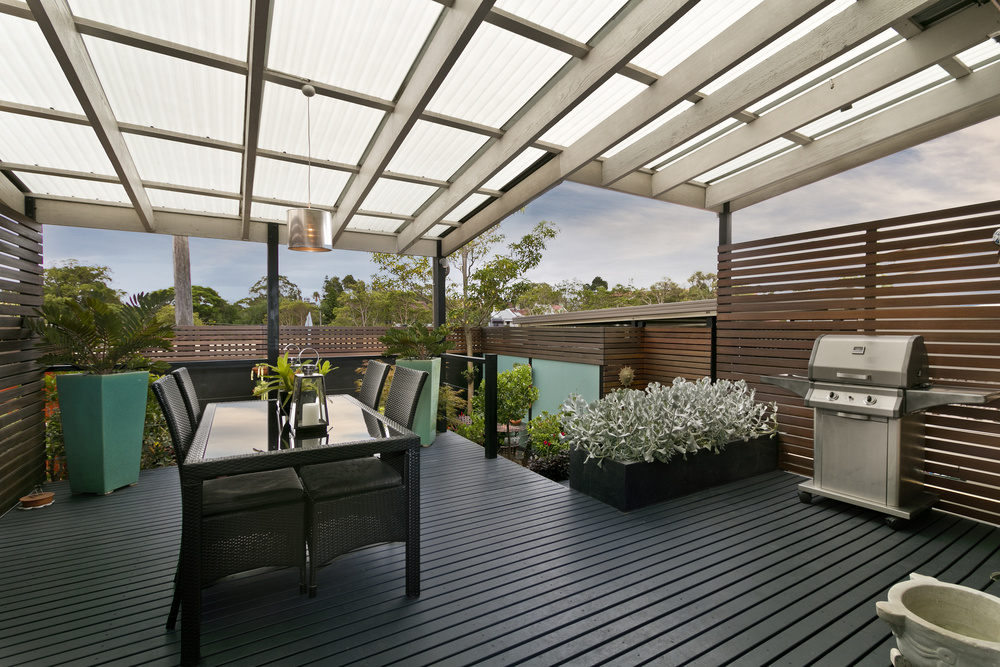 Awning/Outdoor living