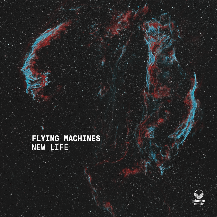 Flying Machines/ New Life