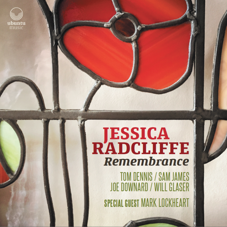 Jessica Radcliffe