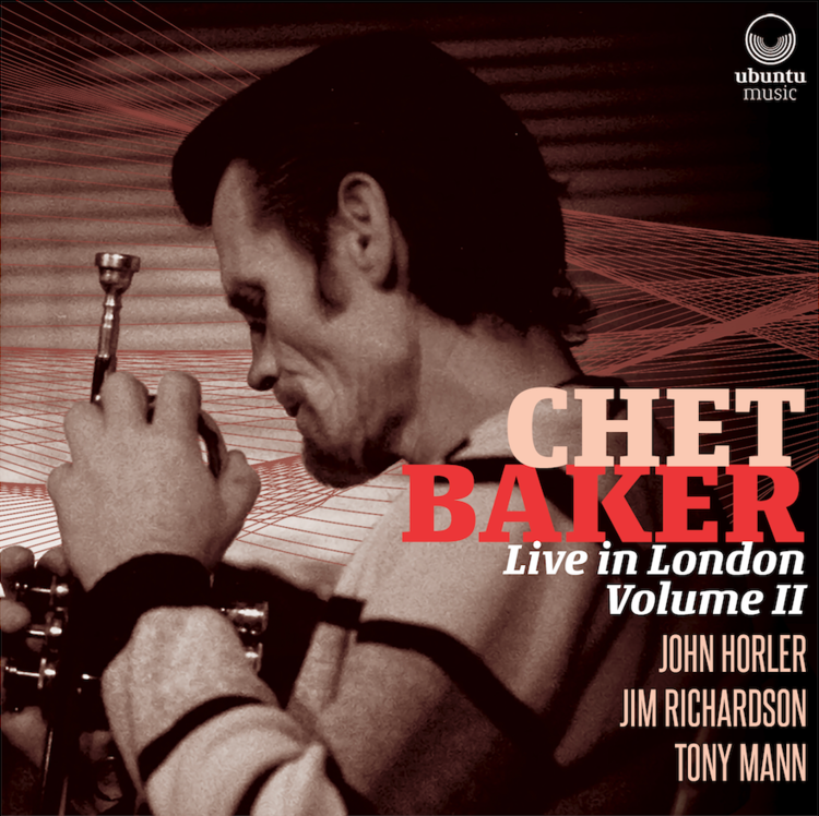 Chet Baker/ Live in London Volume II