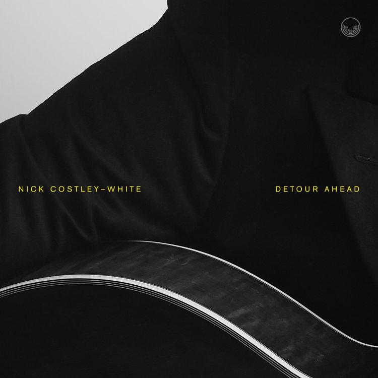 Nick Costley-White