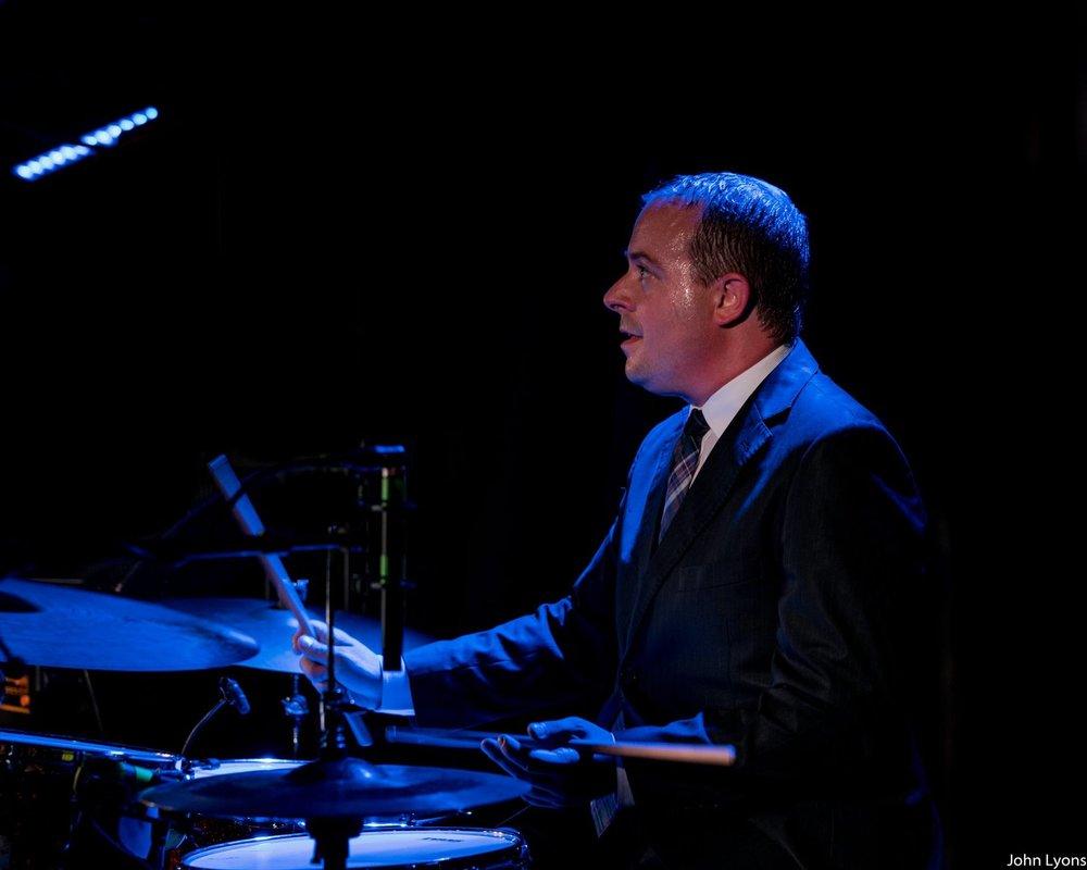 Bernd Reiter.