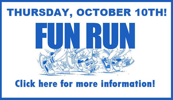 Fun Run Hampton Pta