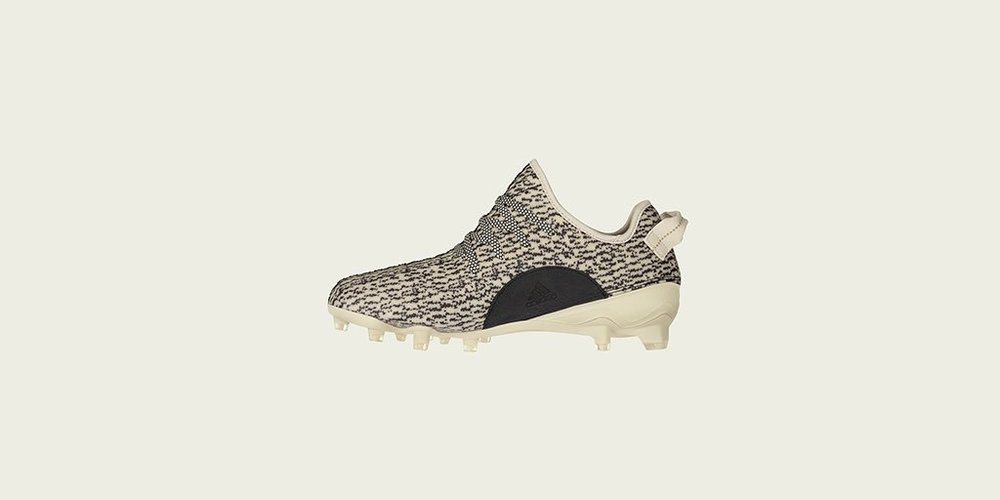 Yeezy Boost 350 Football Cleats