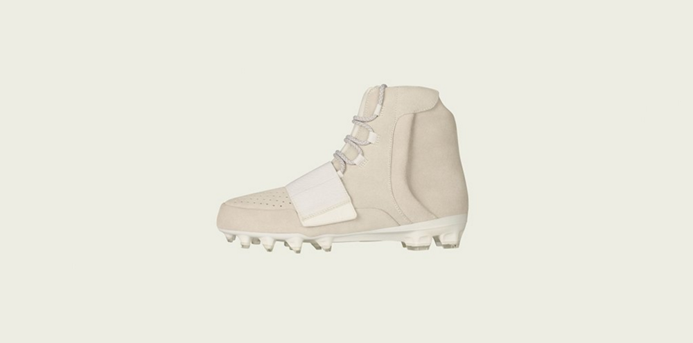 Yeezy Boost 750 Football Cleats