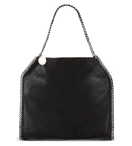 Stella McCartney - Bella tote bag