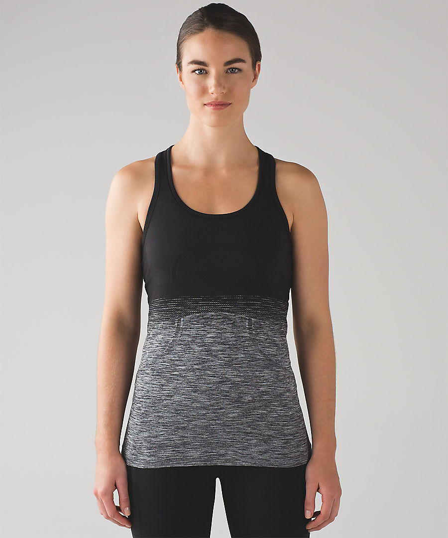 Tech Racerback - Lululemon