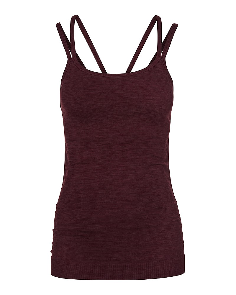 Padded Yoga Vest - Sweaty Betty